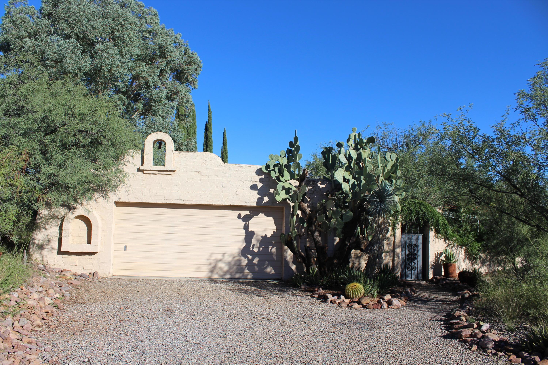 Photo of 4 Boquillas Court, Tubac, AZ 85646