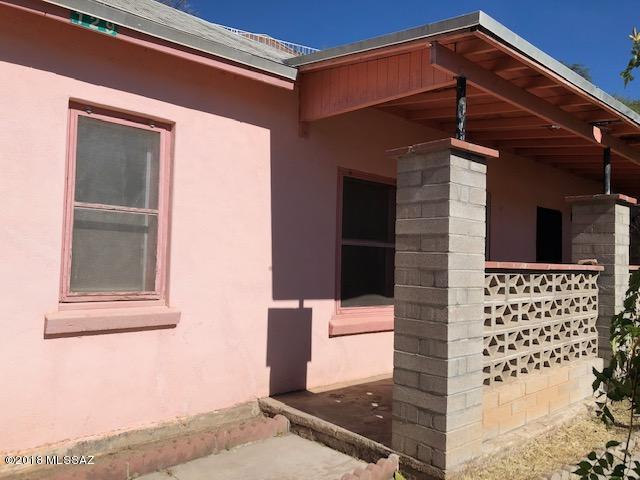Photo of 129 E Franklin Street, Nogales, AZ 85621