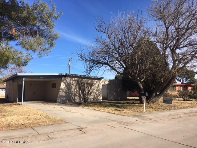 Photo of 2660 N Green Place, Nogales, AZ 85621