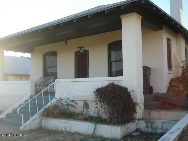 Photo of 553 N Potrero  Dr, Nogales, AZ 85621