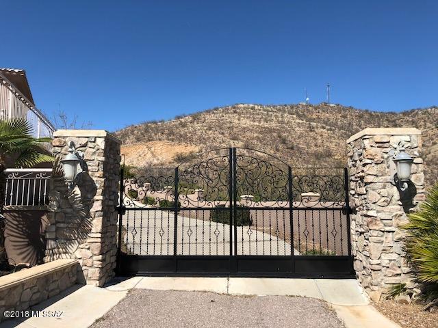 Photo of 3211 N Canyon View Drive, Nogales, AZ 85621