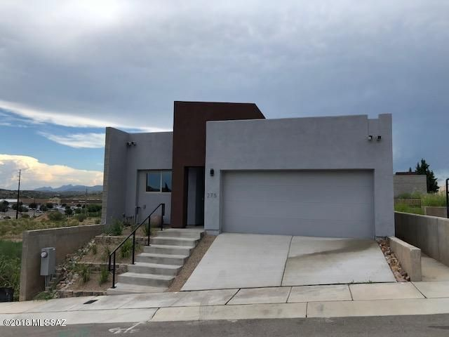 Photo of 275 Santa Sofia Street, Nogales, AZ 85621